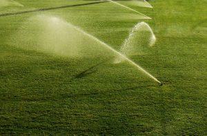 Sprinkler System Repairs